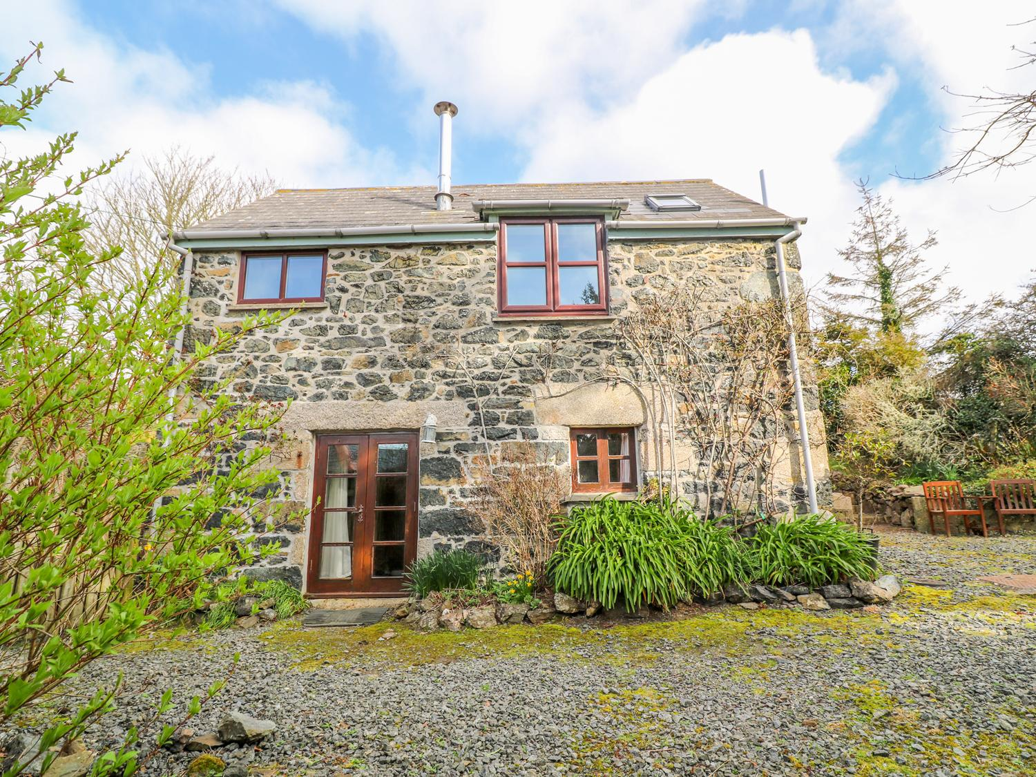 Holiday Cottage Reviews for Higher Lampra - Holiday Cottage in Mullion, Cornwall Inc Scilly