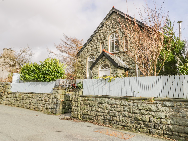 Horeb Chapel House
