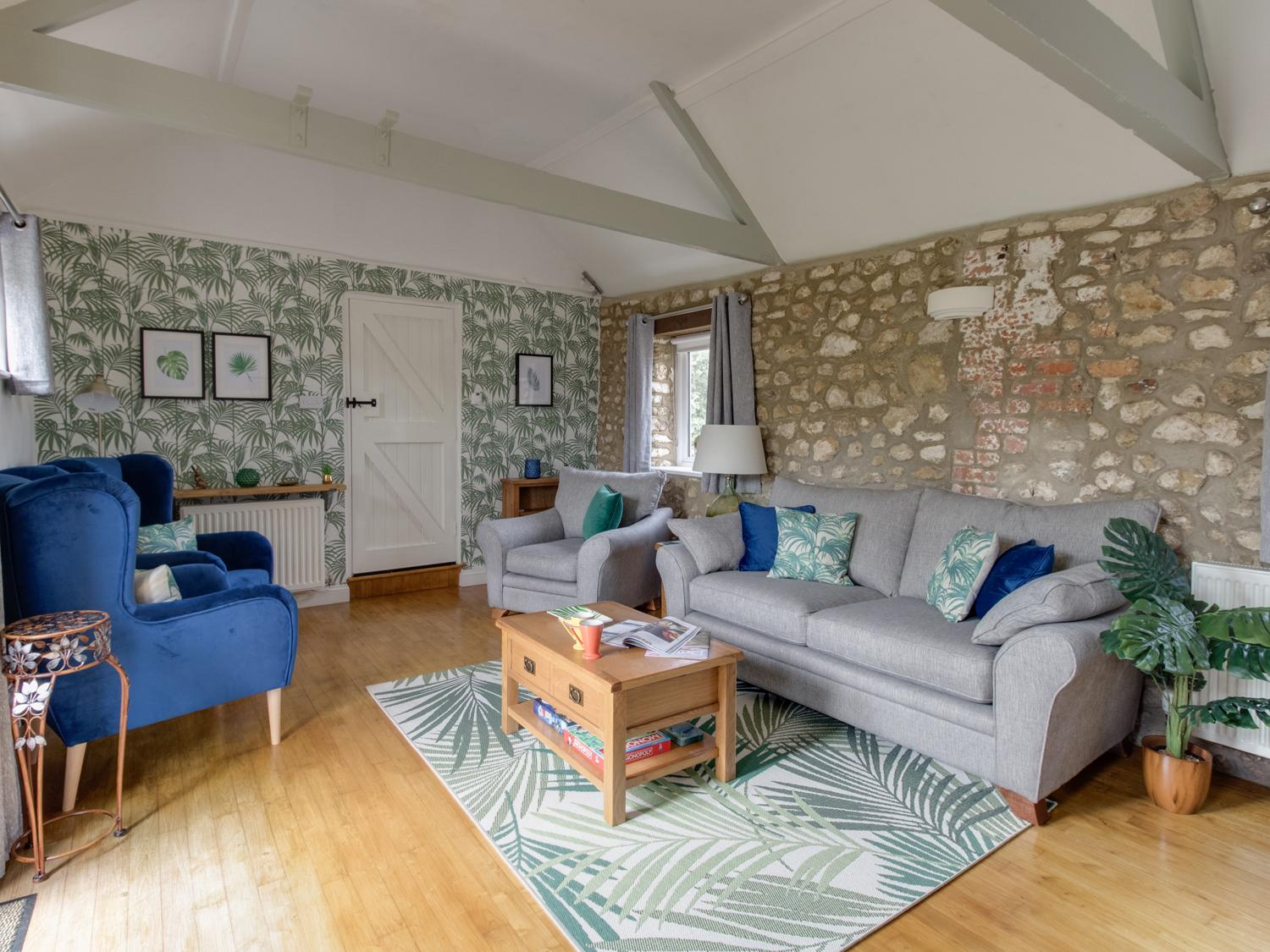 Holiday Cottage Reviews for The Byre - Holiday Cottage in Dorchester, Dorset