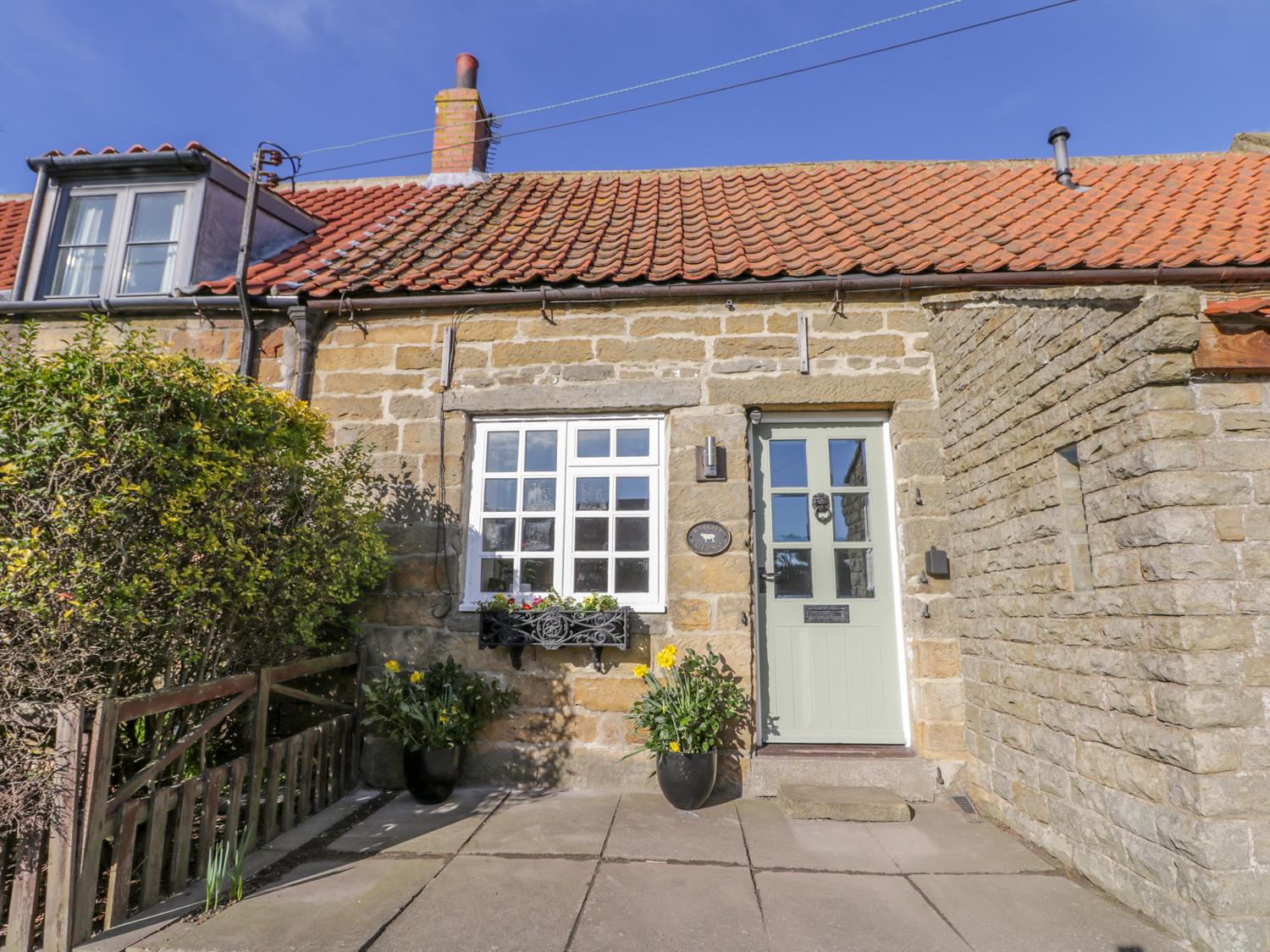 Holiday Cottage Reviews for Raygill Cottage - Holiday Cottage in Sneaton, North Yorkshire
