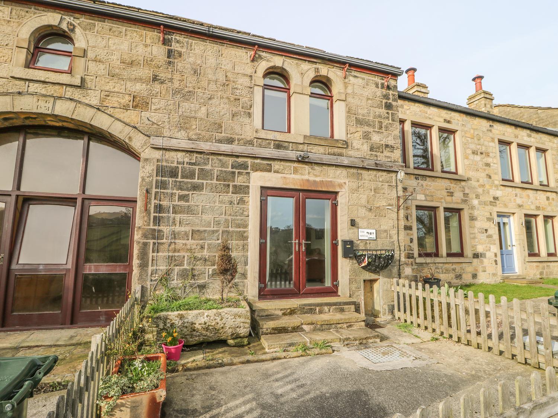 Haworth Mistal Cottage
