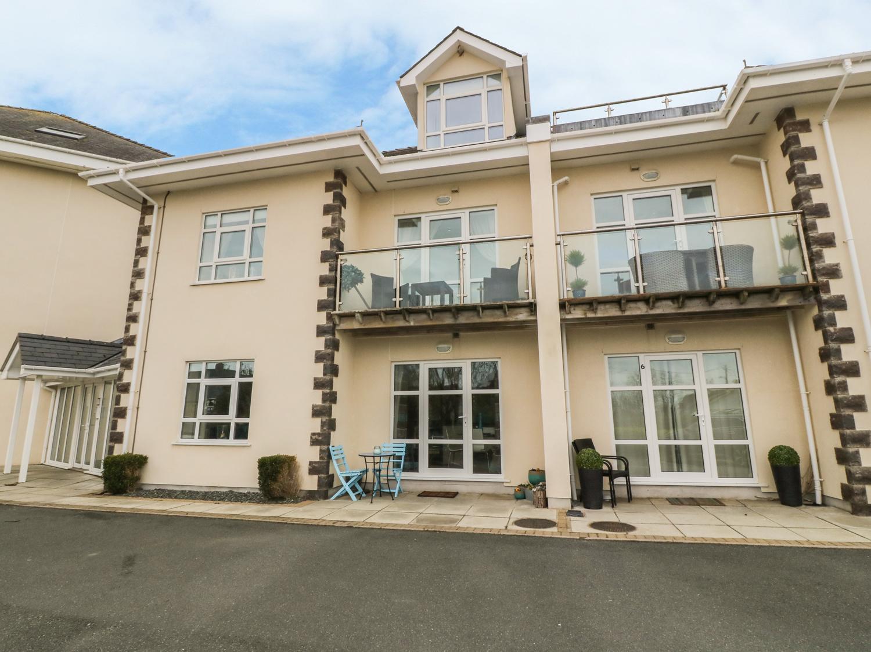 Holiday Cottage Reviews for Tywod Arian - Holiday Cottage in Morfa Nefyn, Gwynedd