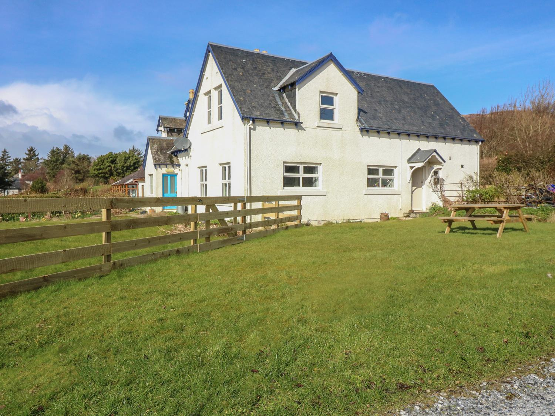 Far View Cottage