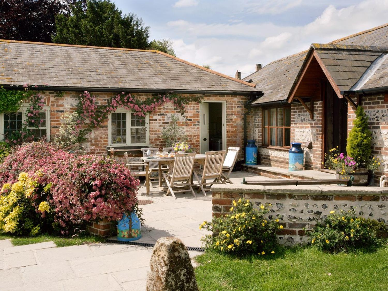 Holiday Cottage Reviews for Churn House - Holiday Cottage in Dorchester, Dorset