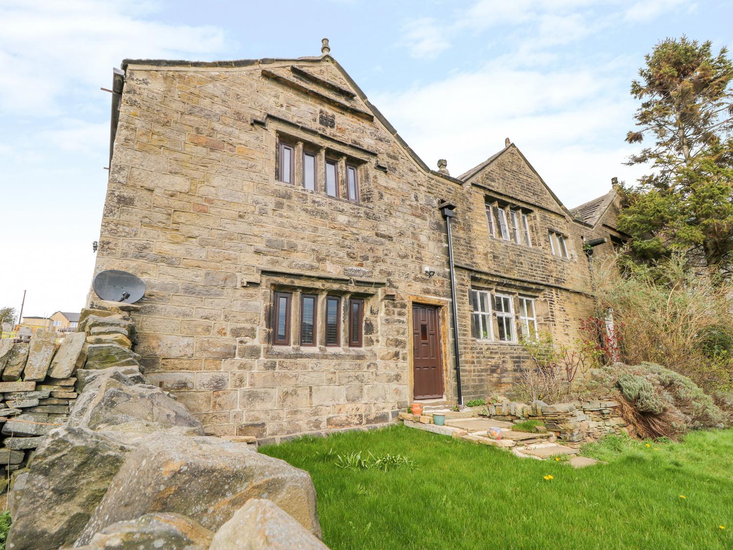 Dean House Cottage