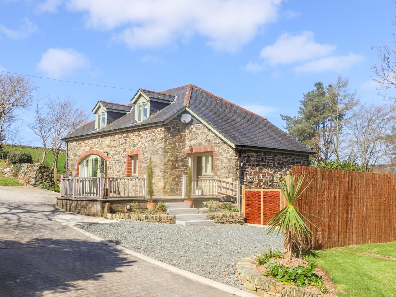Meadow Drift Cottage