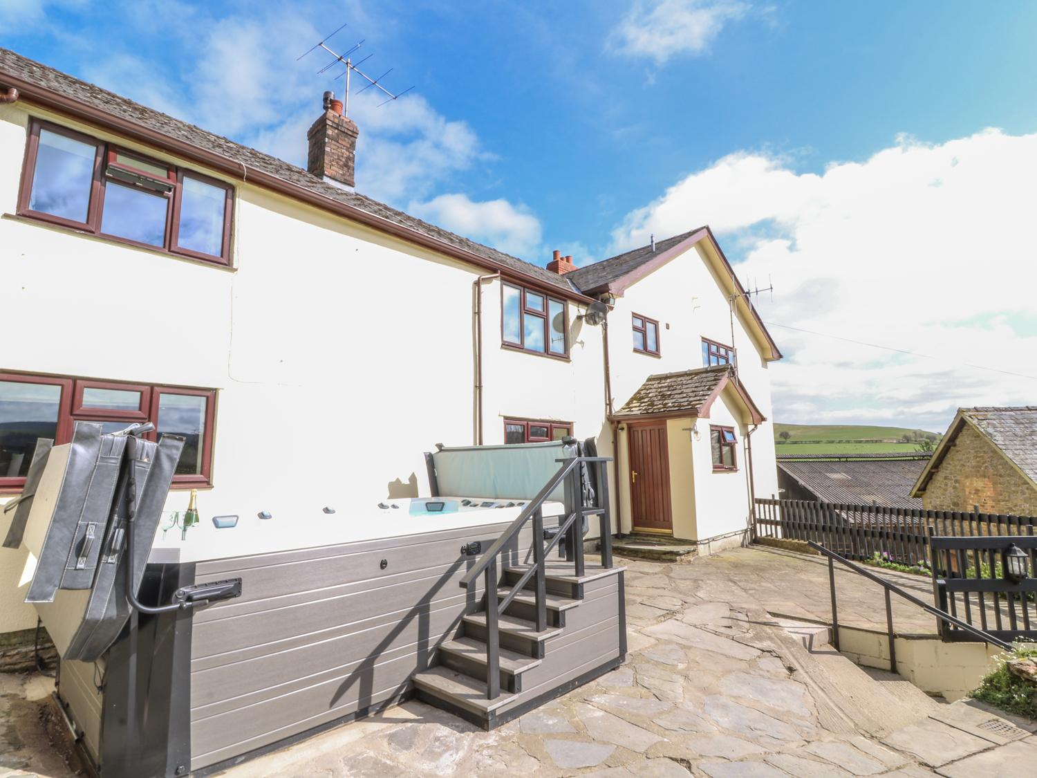 Holiday Cottage Reviews for Treboeth - Holiday Cottage in Knighton, Powys