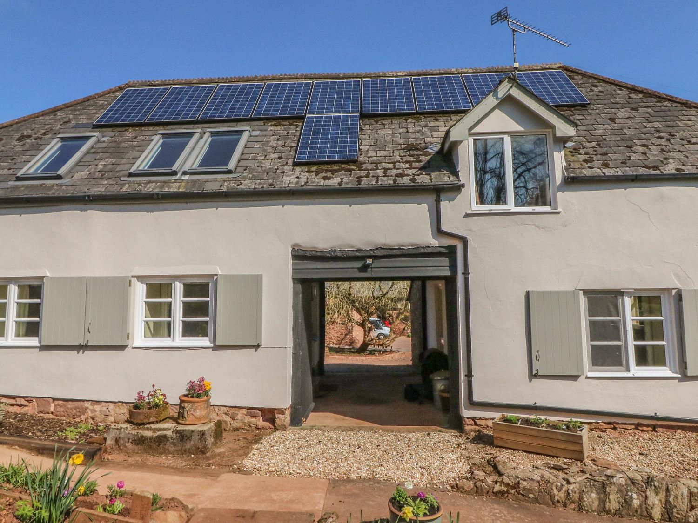 Upper Barn Cottage