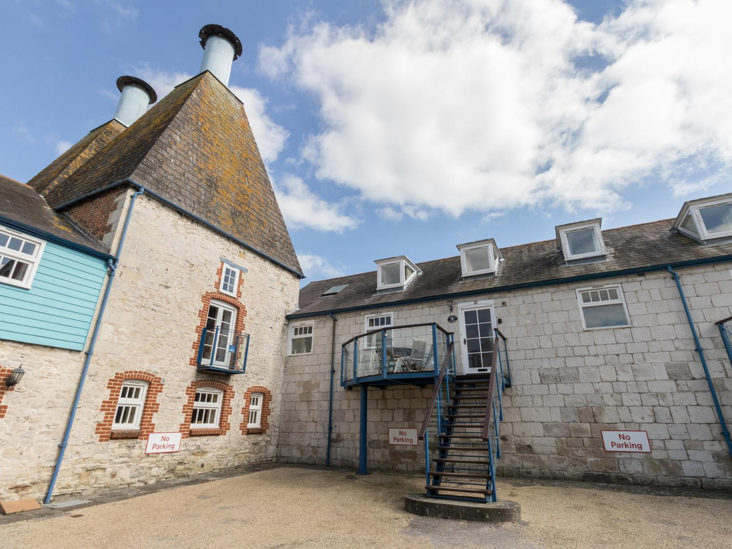 Holiday Cottage Reviews for George's House - Holiday Cottage in Weymouth, Dorset