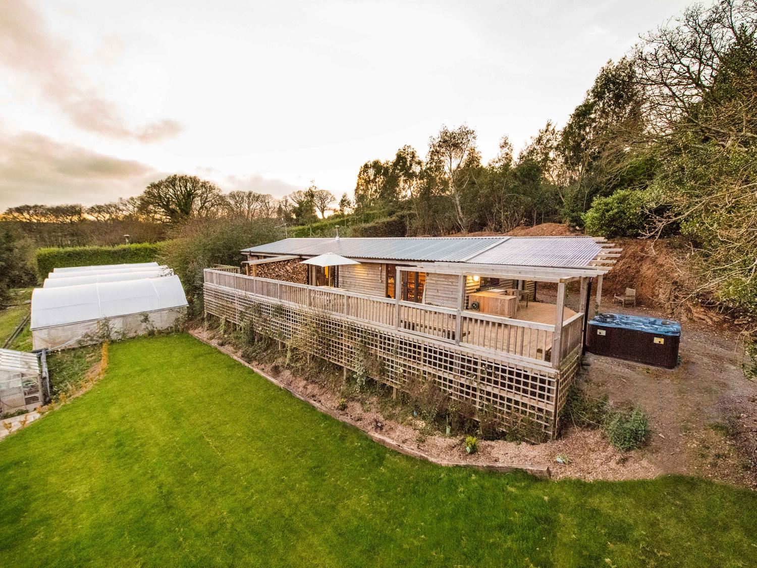 Holiday Cottage Reviews for Long Knappa - Holiday Cottage in Ilsington, Devon