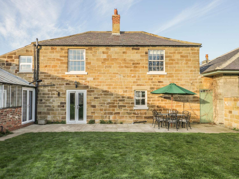 Rosedale Cottage