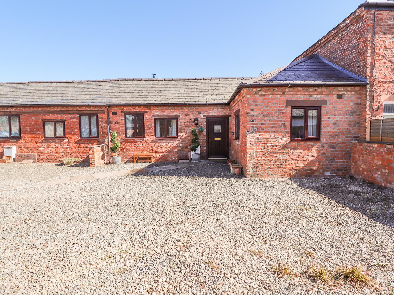 Clwyd Cottage
