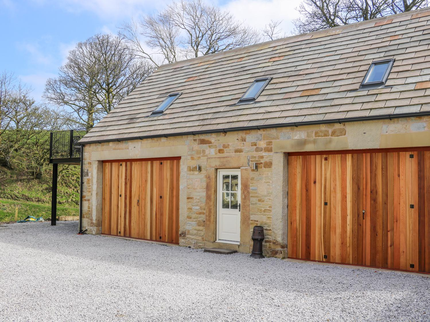 Holiday Cottage Reviews for Squirrels Leap - Holiday Cottage in Barnoldswick, Lancashire