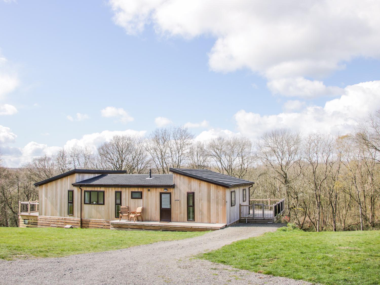 Alder Lodge Billingsley