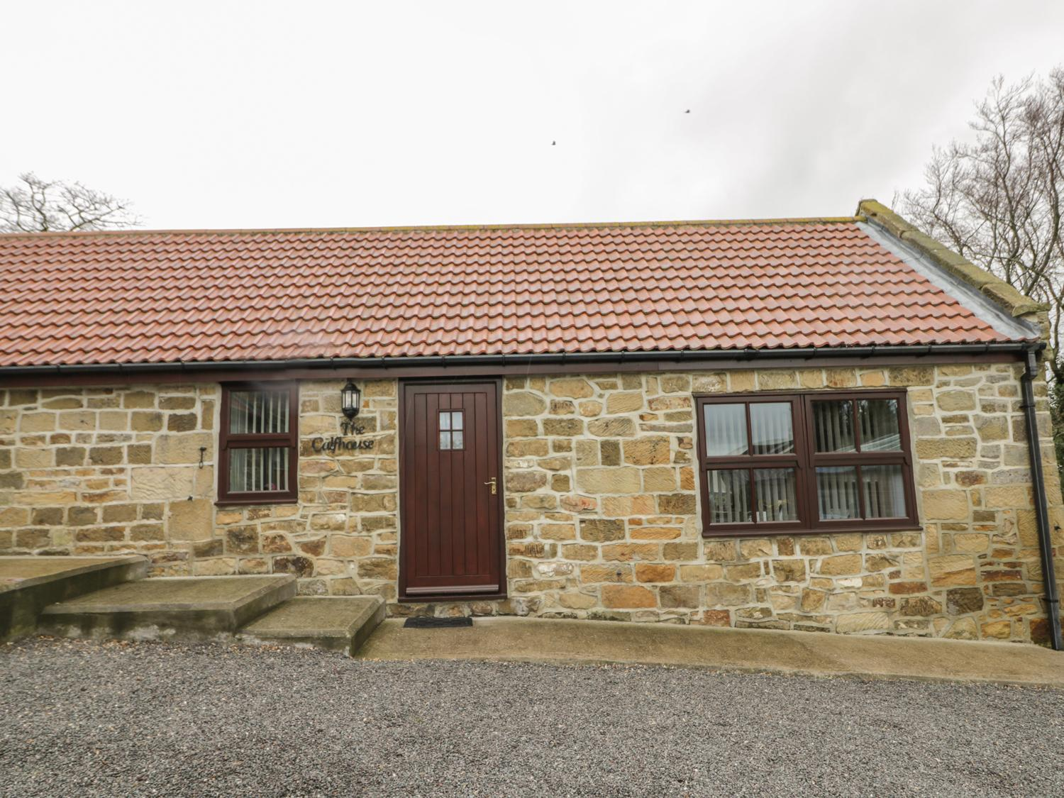 Holiday Cottage Reviews for The Calf House - Self Catering Property in Saltburn By The Sea, North Yorkshire