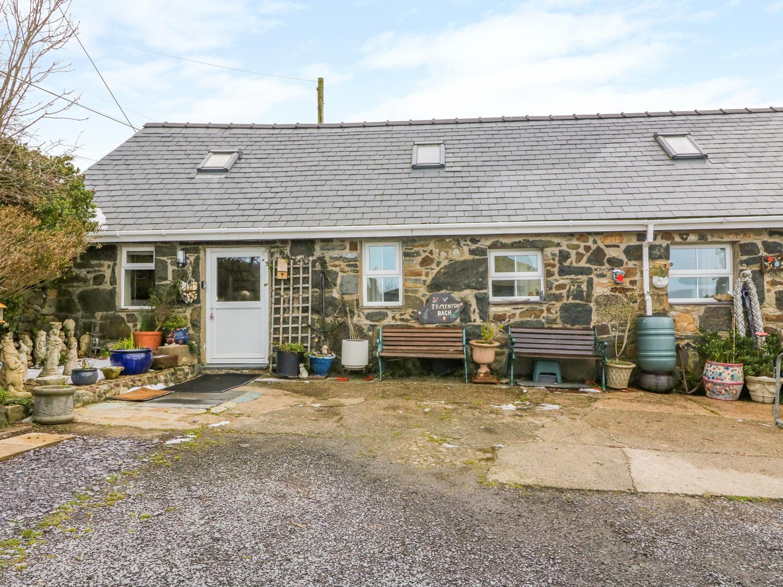 Ty Mynydd Cottage