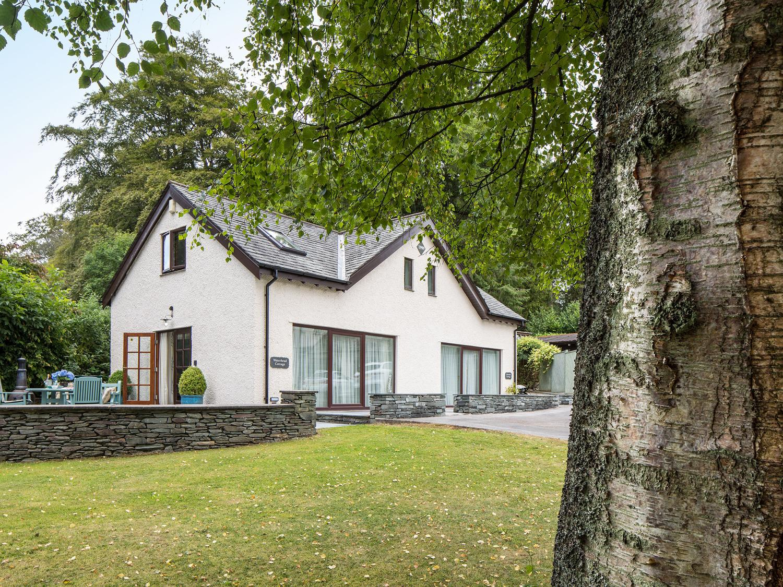 Waterhead Cottage