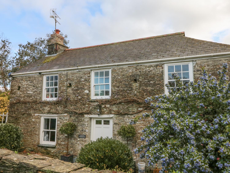 Cardwen Farmhouse