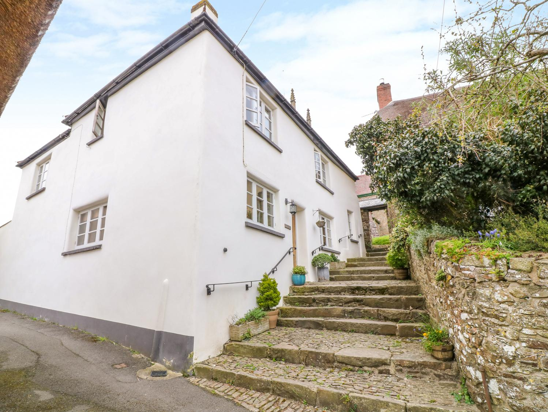 Church Steps Cottage