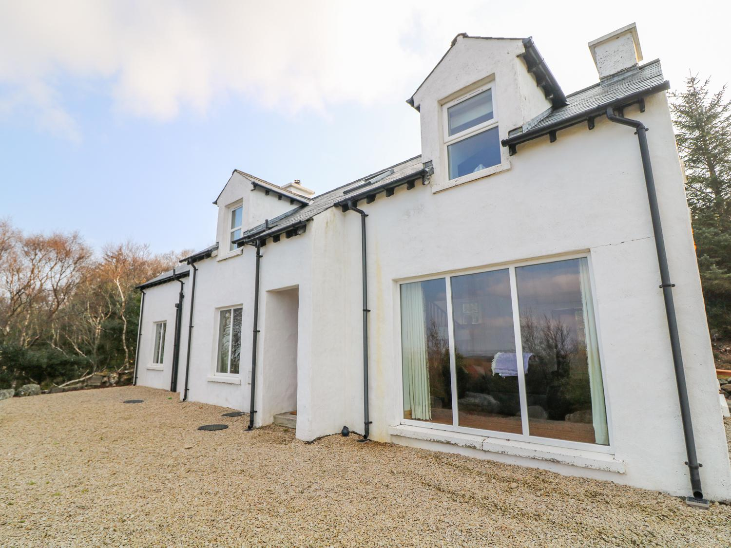Holiday Cottage Reviews for Lough View Cottage - Holiday Cottage in Rathmullan, Donegal