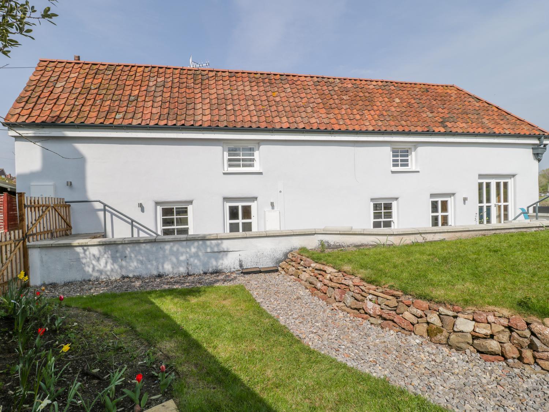 Avonside Cottage