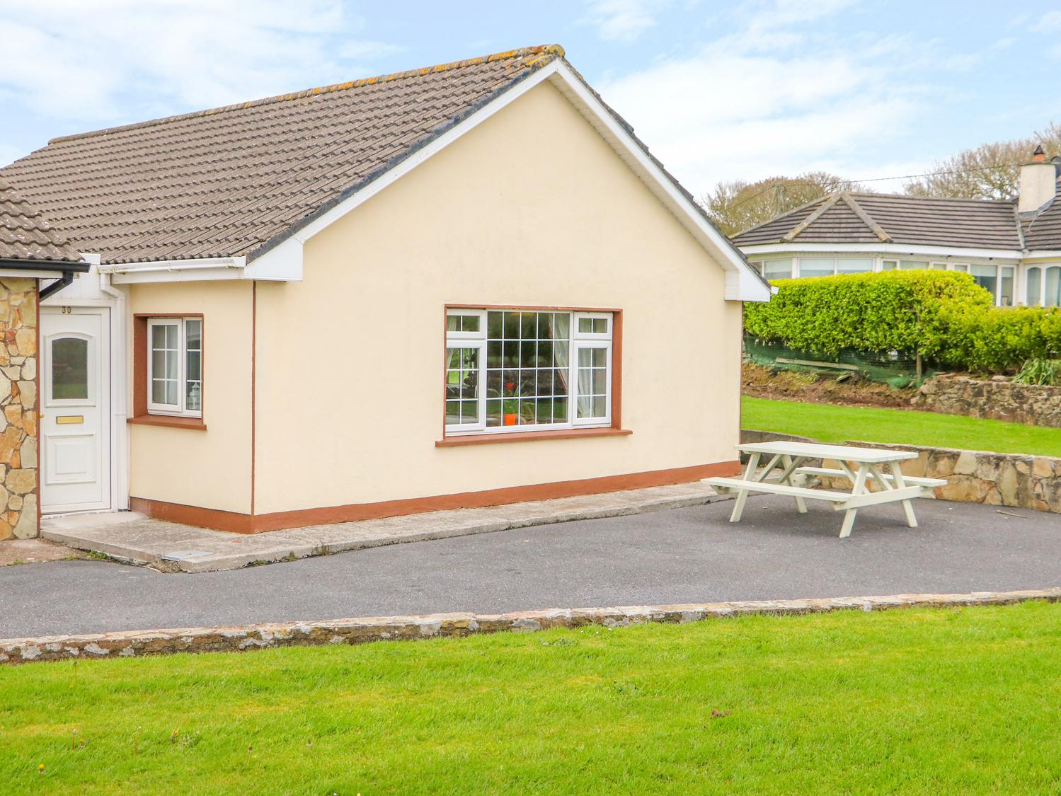 Holiday Cottage Reviews for Island View - Holiday Cottage in Ardmore, Waterford