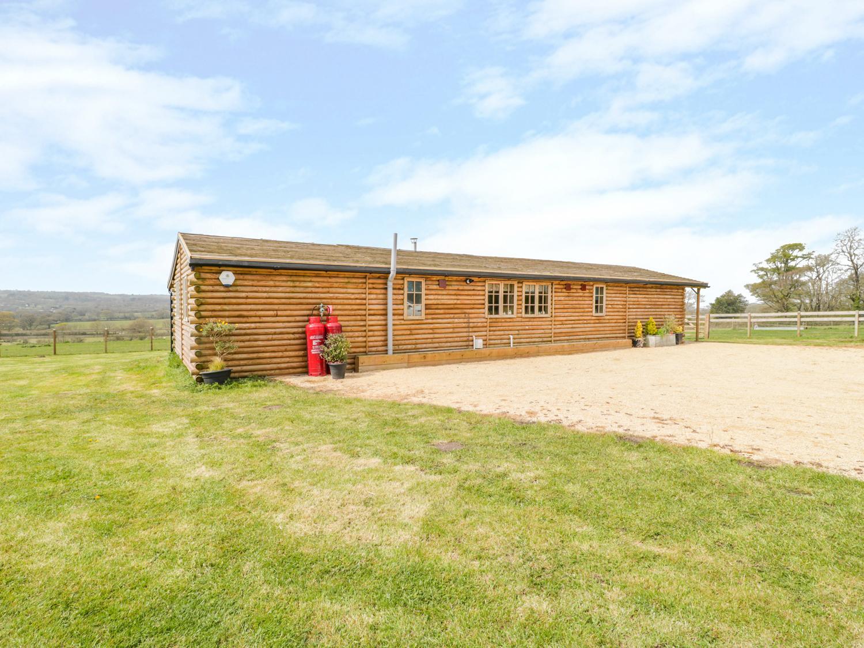 Poll Dorset Log Cabin