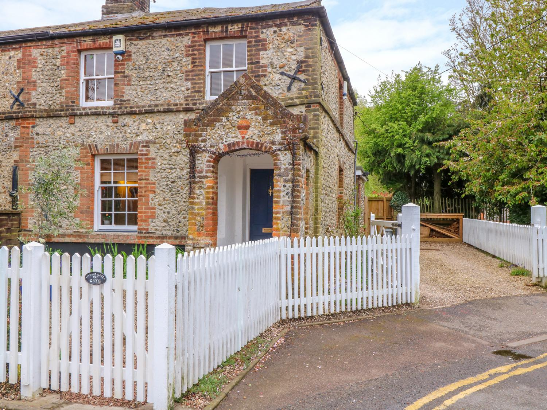 3 Station Cottages
