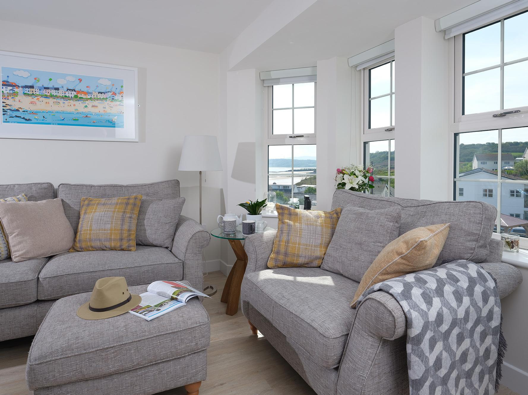 Holiday Cottage Reviews for The Beach Pad - Holiday Cottage in Benllech, Isle Of Anglesey