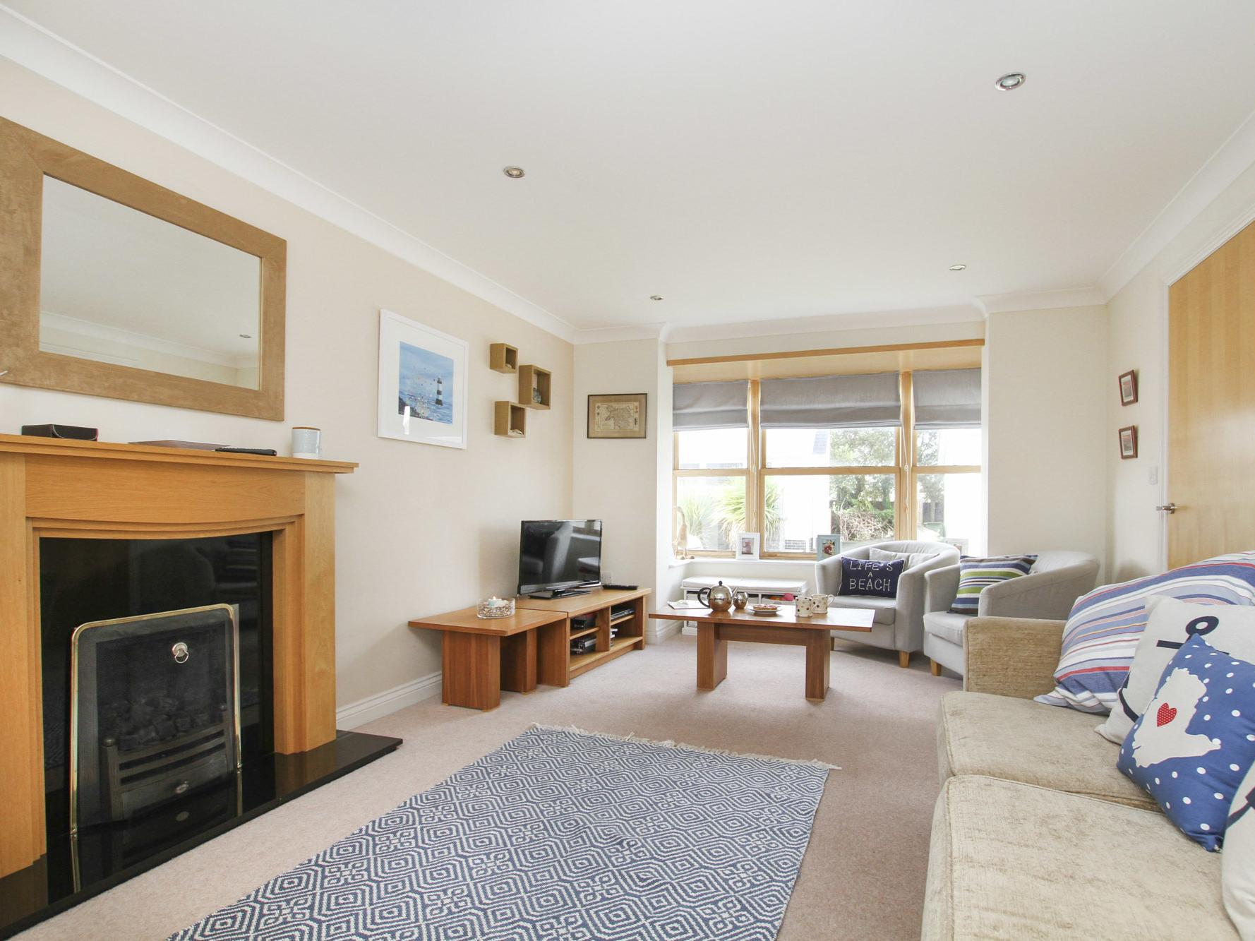 Holiday Cottage Reviews for Gull House - Holiday Cottage in Trearddur Bay, Isle Of Anglesey