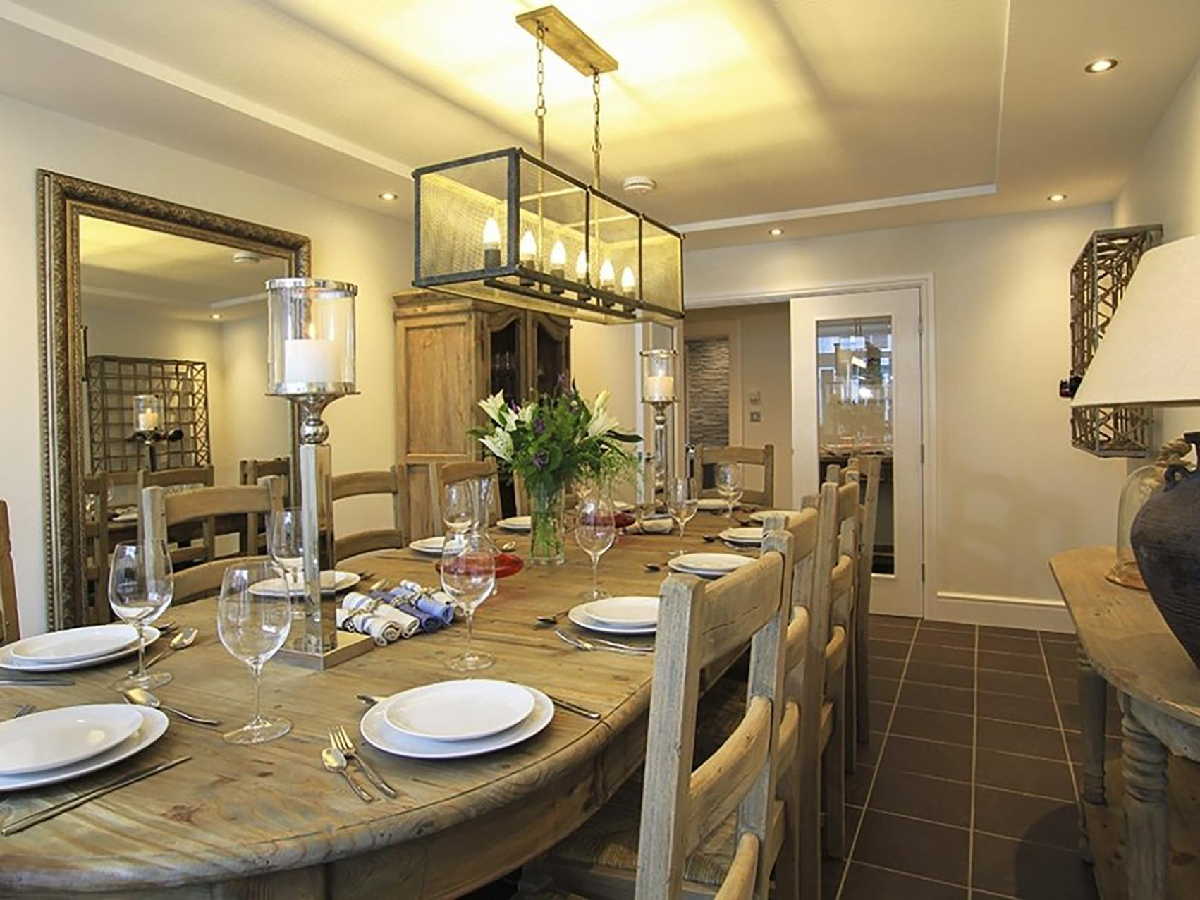 Holiday Cottage Reviews for The Hideaway - Holiday Cottage in Beaumaris, Isle Of Anglesey