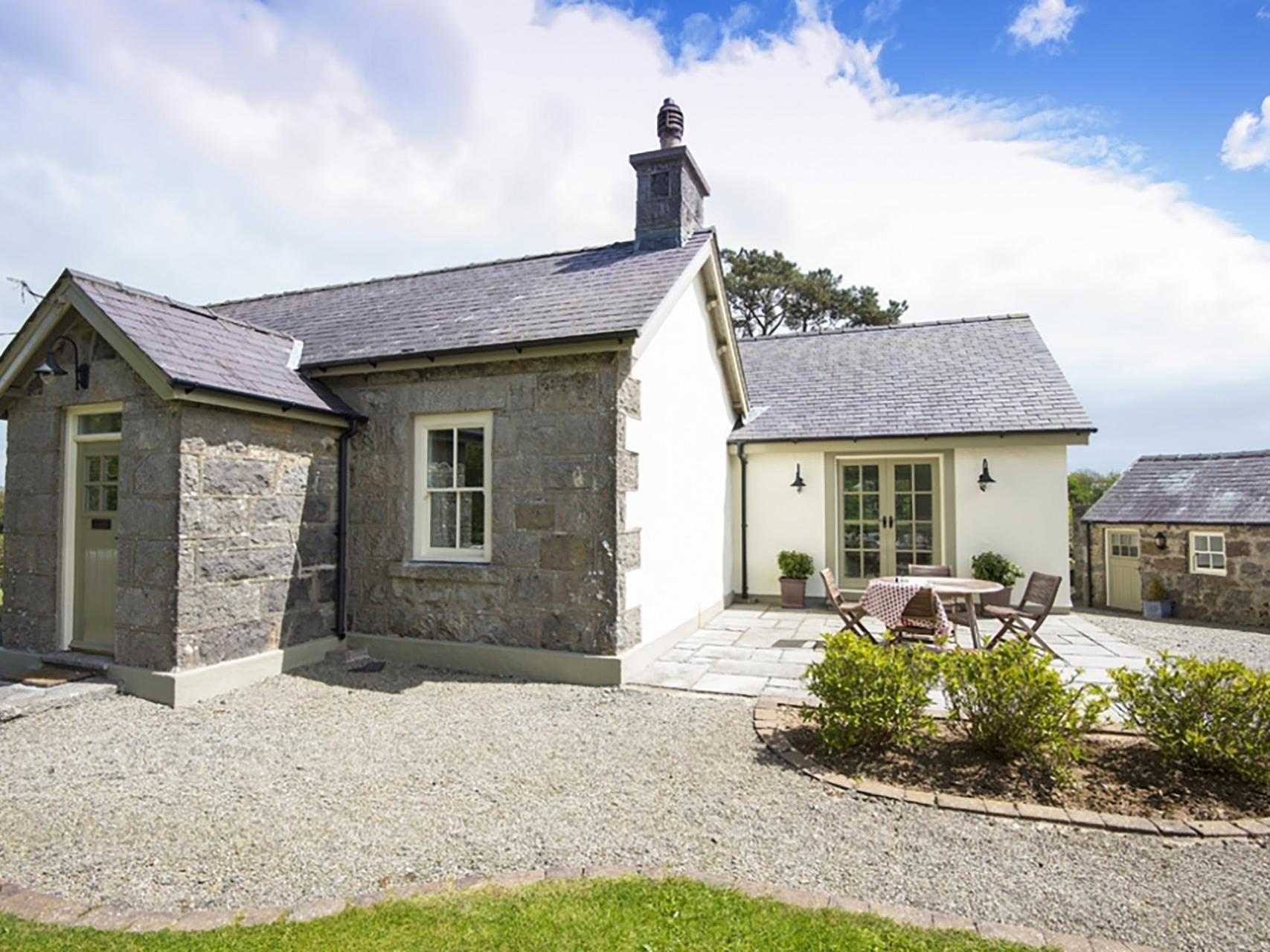 Tegfryn Cottage