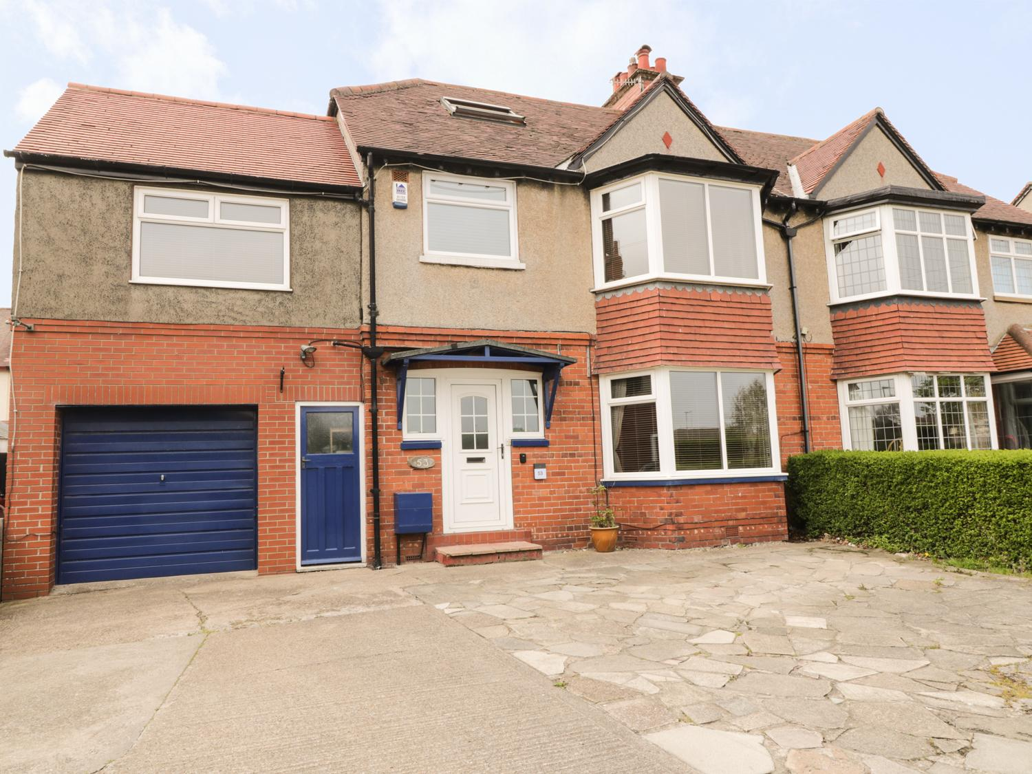 Holiday Cottage Reviews for 53 Burniston Road - Holiday Cottage in Scarborough, North Yorkshire
