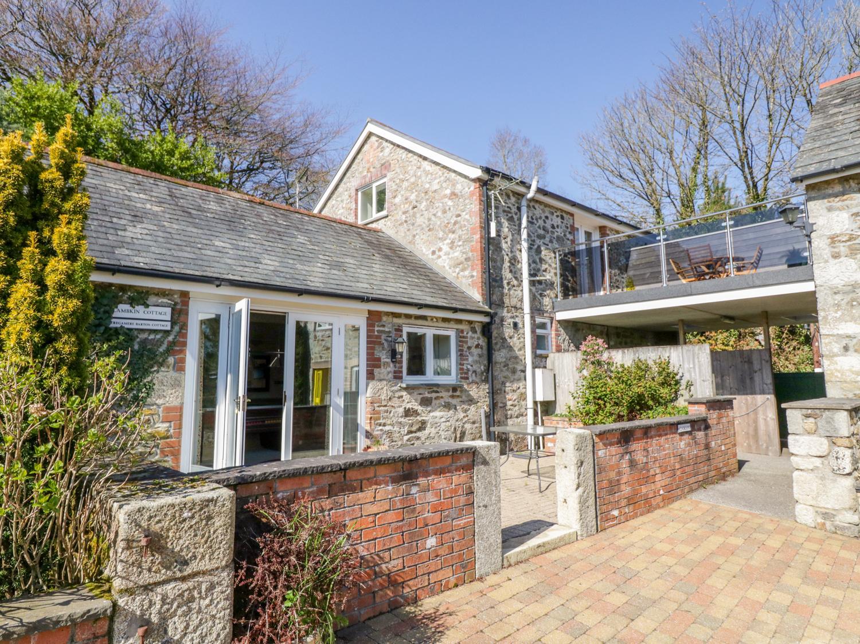 Lambkin Cottage