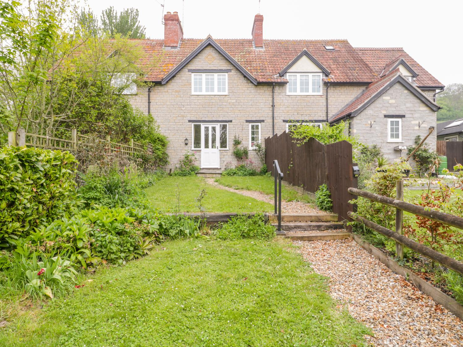 Holiday Cottage Reviews for 2 Hurcot Cottages - Holiday Cottage in Somerton, Somerset