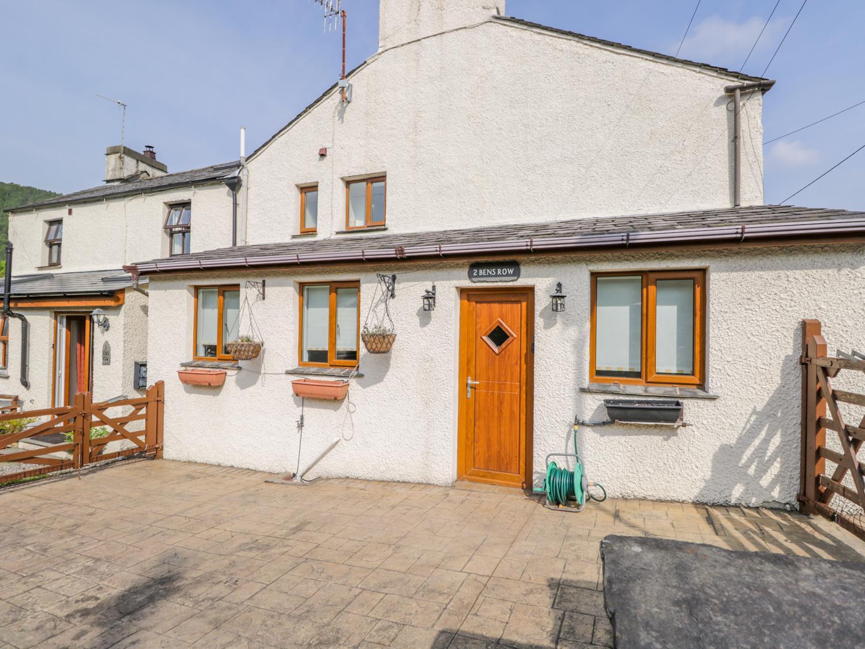 Bens Row Cottage