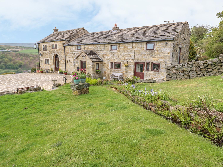 Waterstalls Farm Cottage