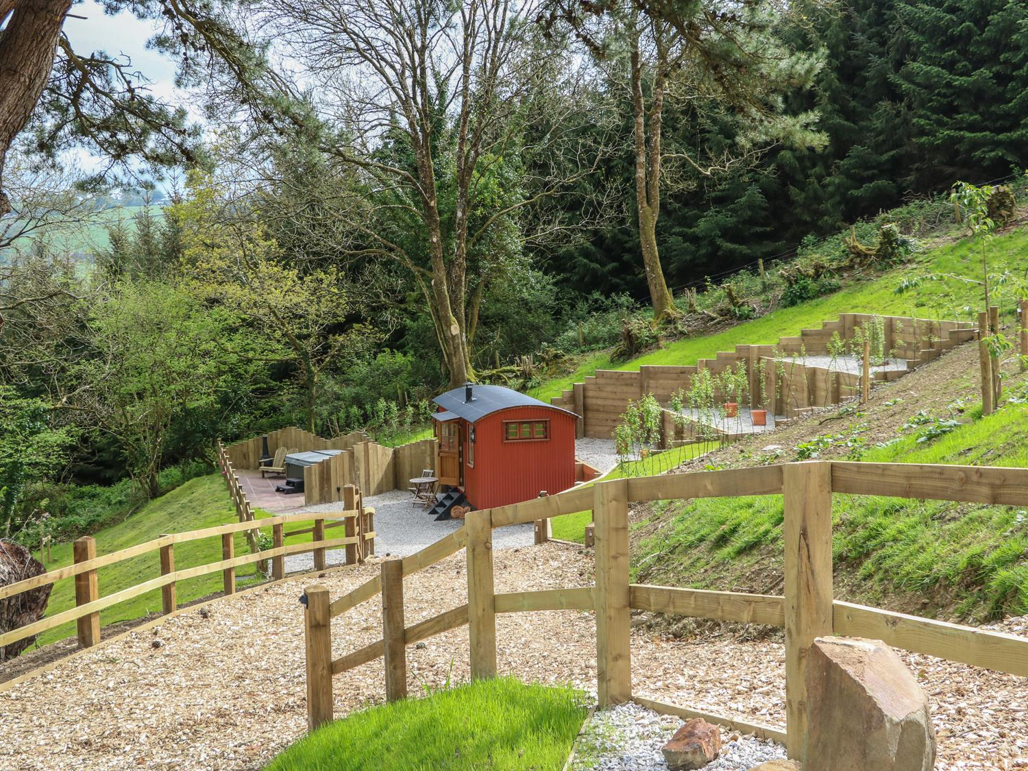 Holiday Cottage Reviews for Little Silver Owl - Holiday Cottage in High Bickington, Devon