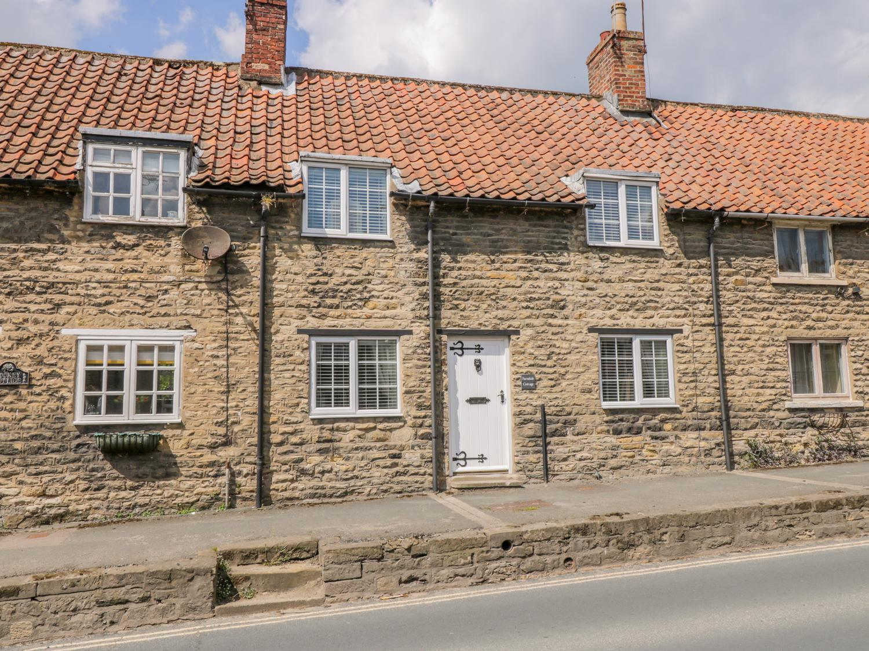Farndale Cottage