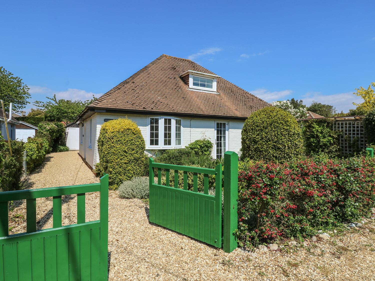 Holiday Cottage Reviews for Galatea - Holiday Cottage in Bembridge, Isle of Wight