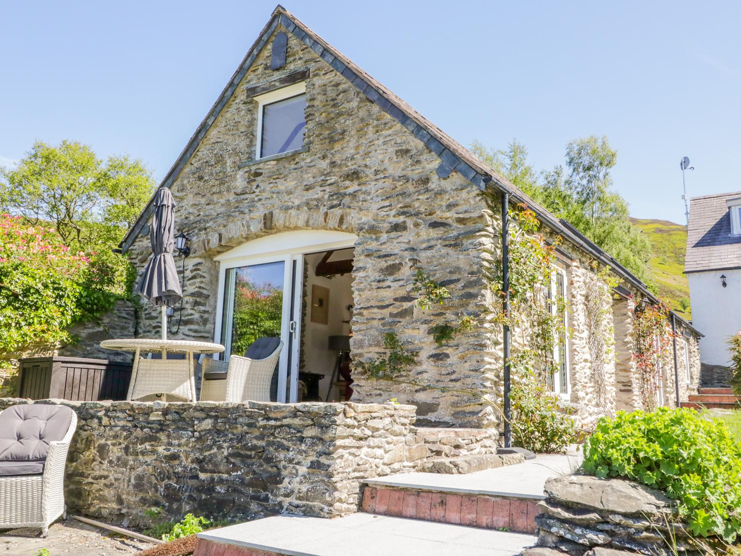 Holiday Cottage Reviews for The Barn at Waen y Ffynnon - Holiday Cottage in Ruthin, Denbighshire