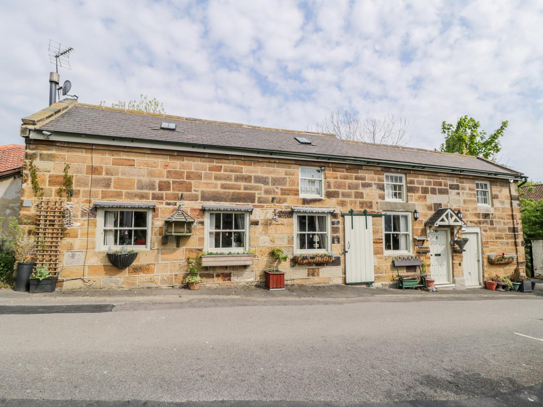 Old Stables Cottage