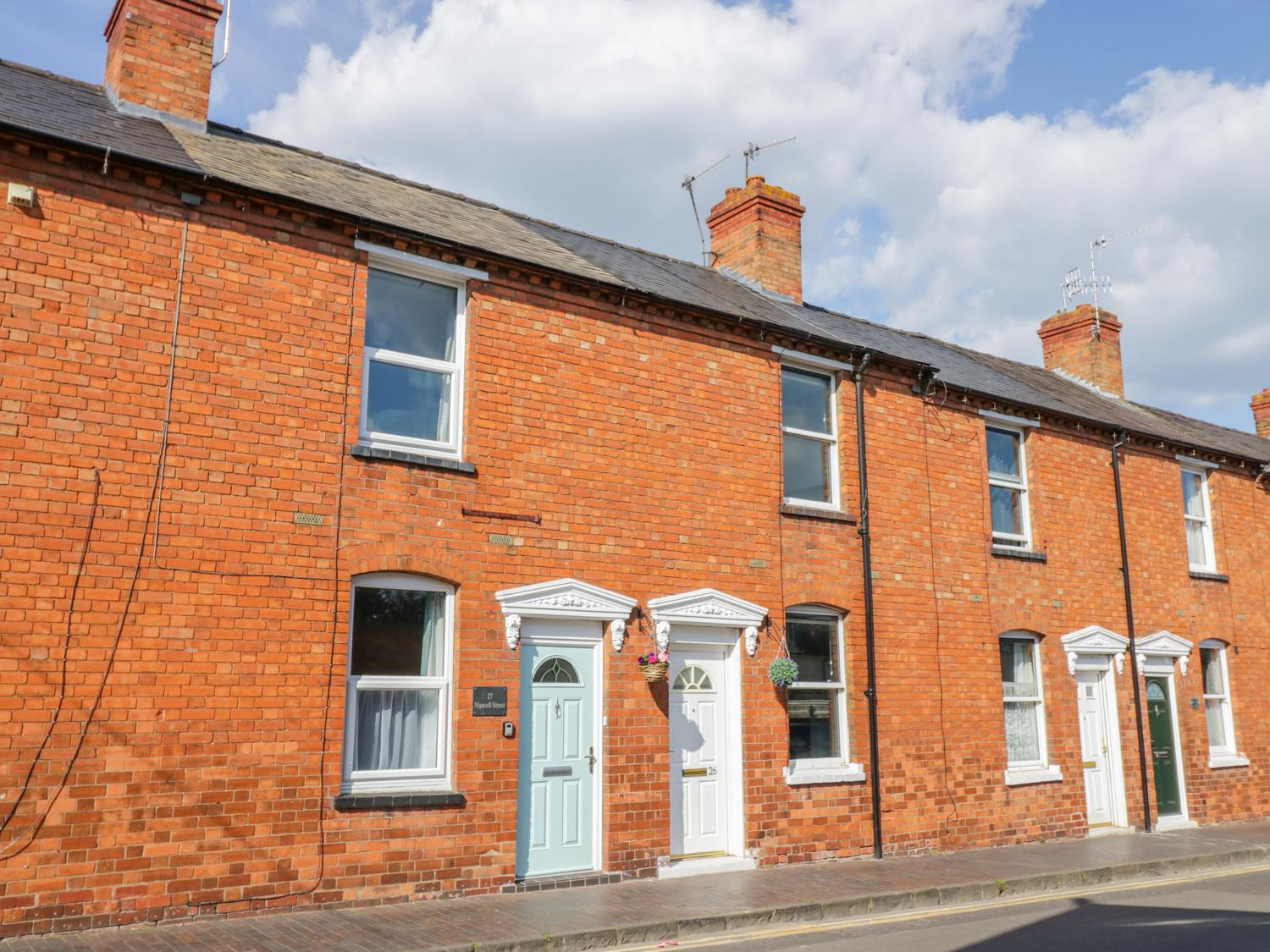 Holiday Cottage Reviews for Midsummer Cottage - Holiday Cottage in Stratford upon Avon, Warwickshire