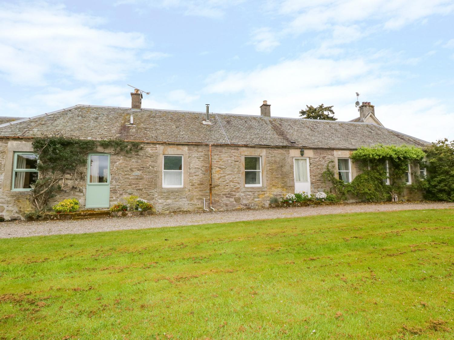 Wester Broich Farm Cottage