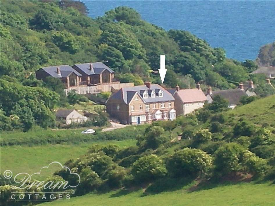Holiday Cottage Reviews for Lulworth Seafield - Holiday Cottage in Wareham, Dorset