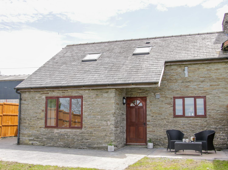 The Poddy Barn
