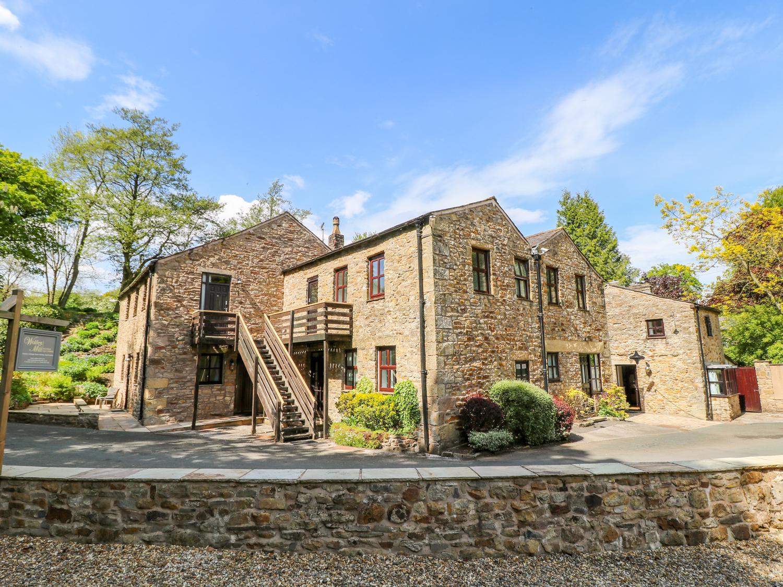 Wolfen Mill