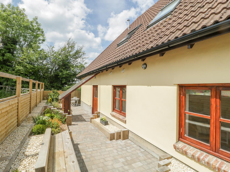 Mendip Cottage