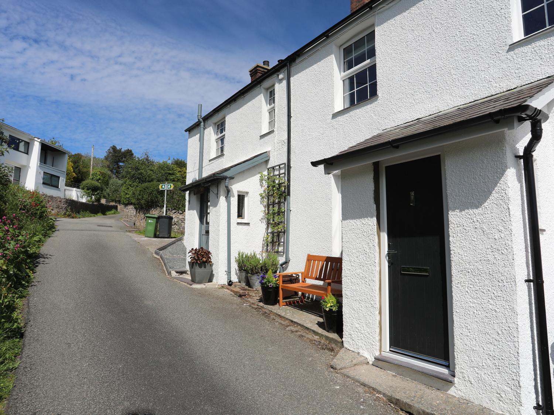 Bryn Teg Cottage