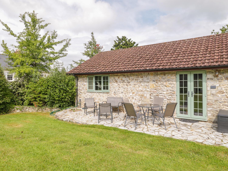 Brigand Cottage